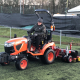 Switch to in-house maintenance with Redexim proves a win-win for Bonnyton Thistle FC