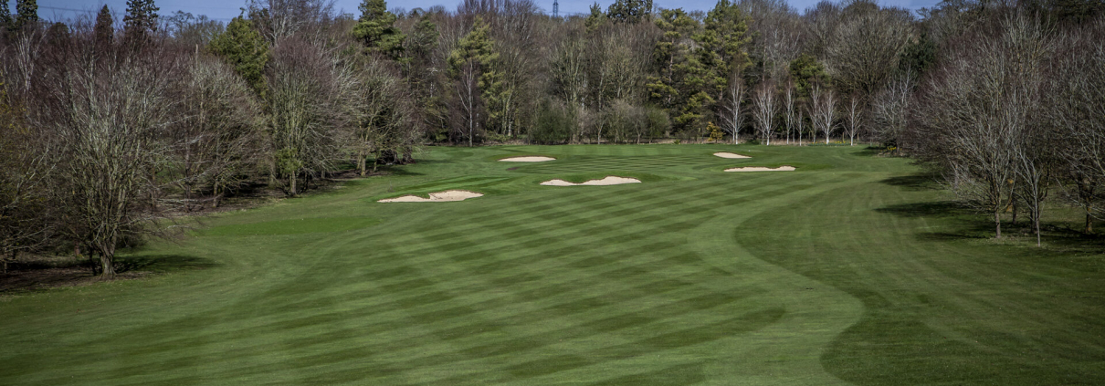 ICL integral to fairways recovery