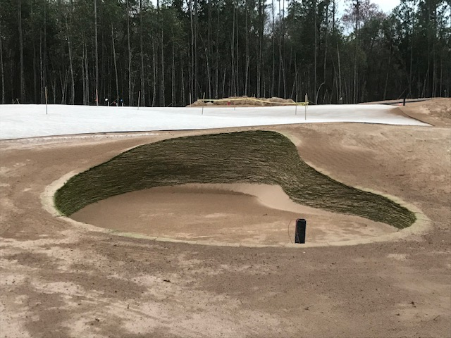 New Stillwater club to feature revetted EcoBunkers