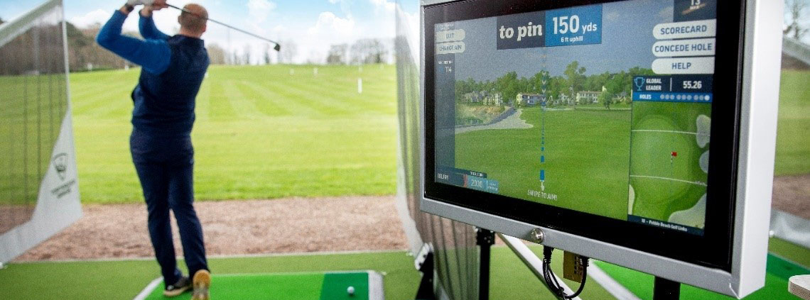 Toptracer and The Belfry announce historic long-term partnership