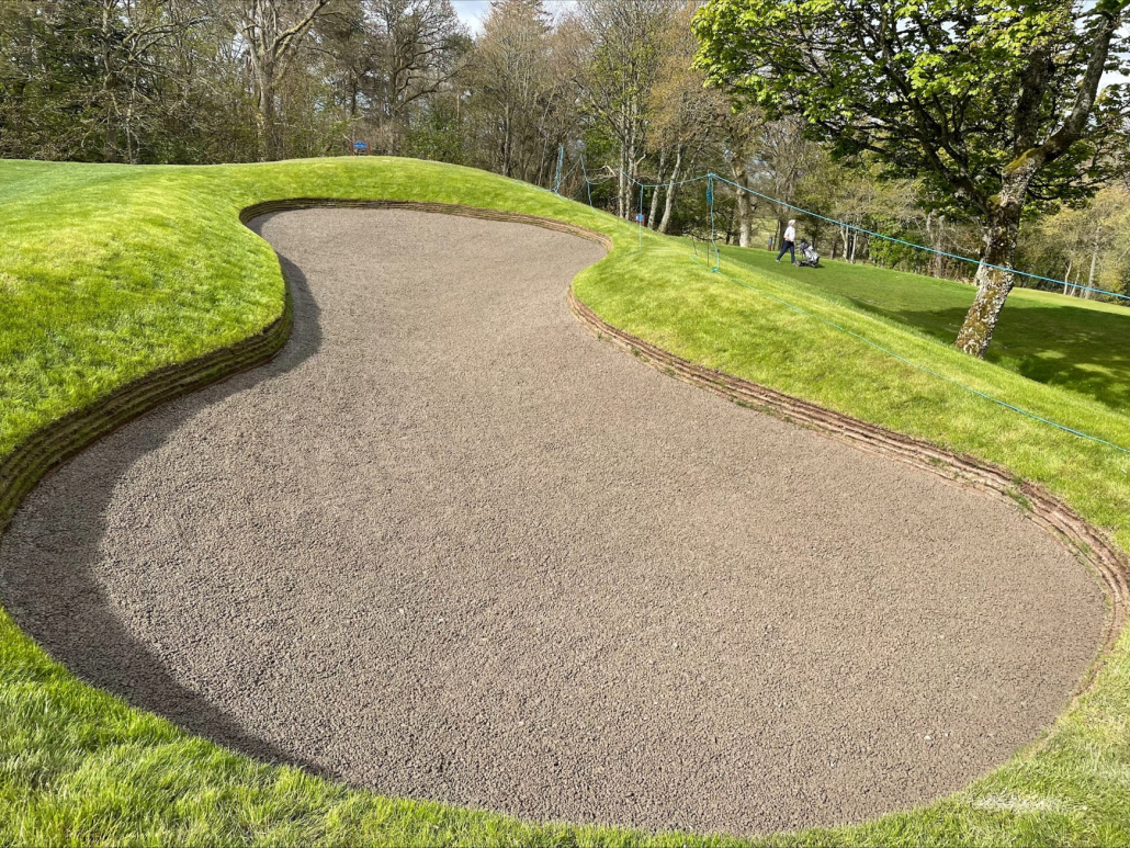Busiest spring for Capillary Bunkers