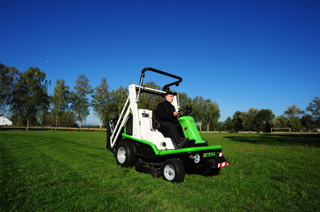 Ride-on mowers - what to look for
