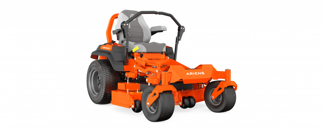 A first from Ariens