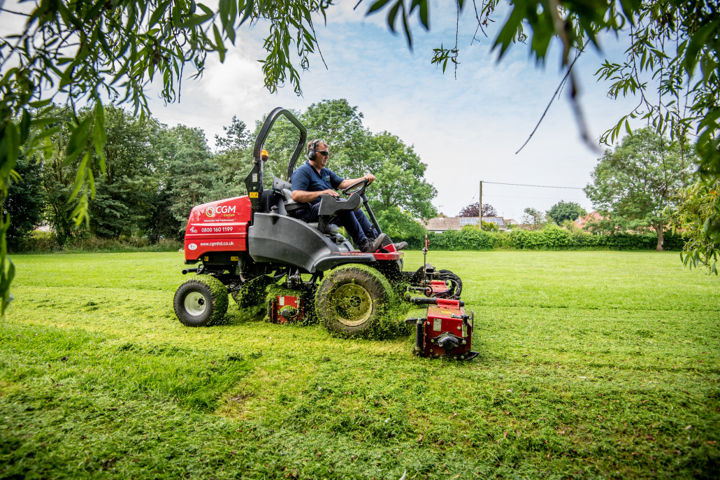 Toro fleet expansion for CGM Group