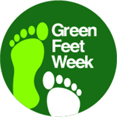 Green Feet Week