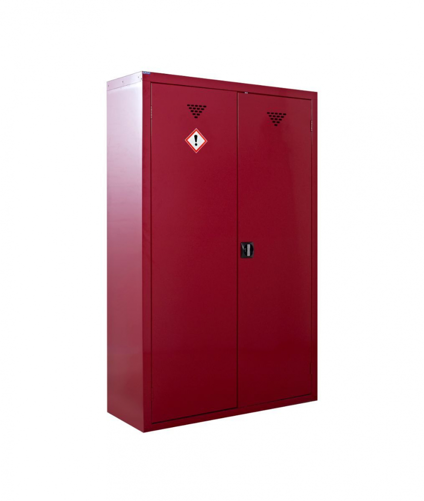 Acid & Agrochemical Storage Cabinets