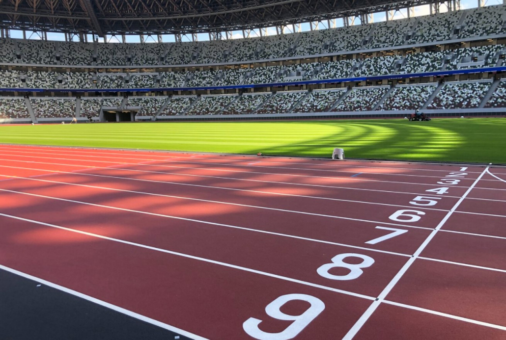 A Track Set for Records