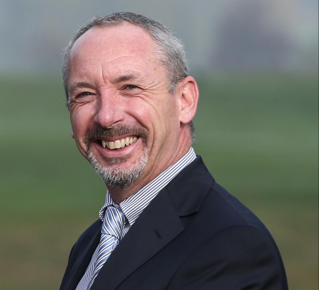 Change in leadership for Reesink UK