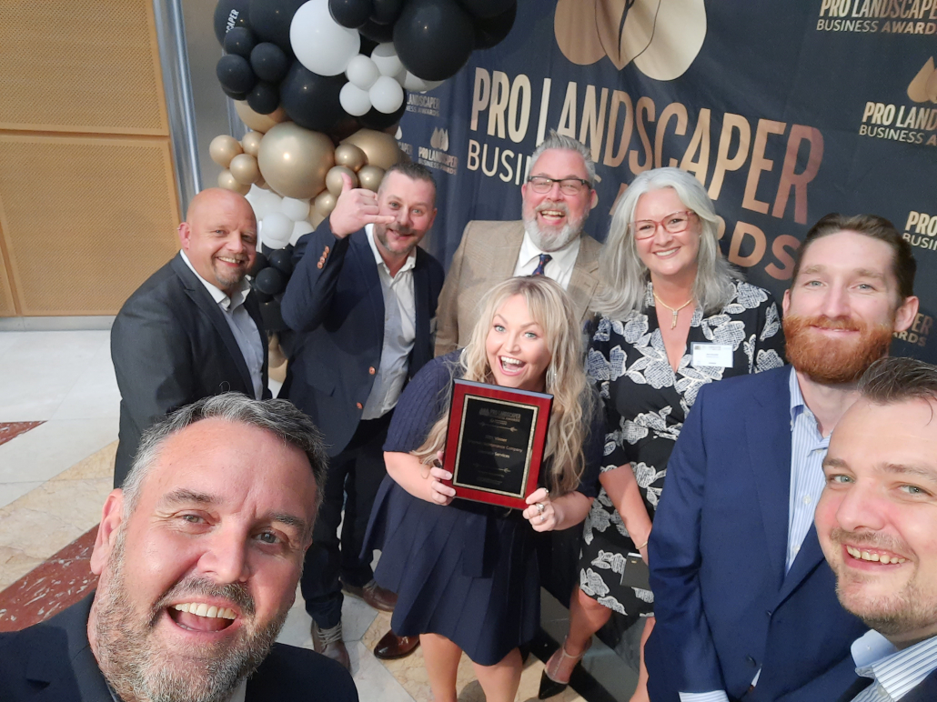 Glendale wins ground maintenance award