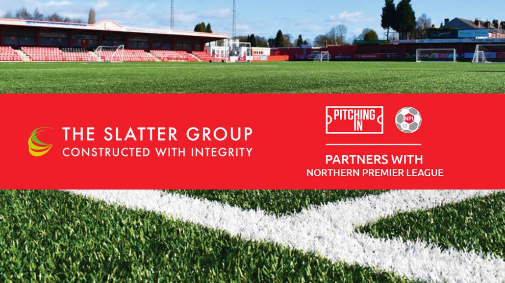 The Slatter Group's new partnership