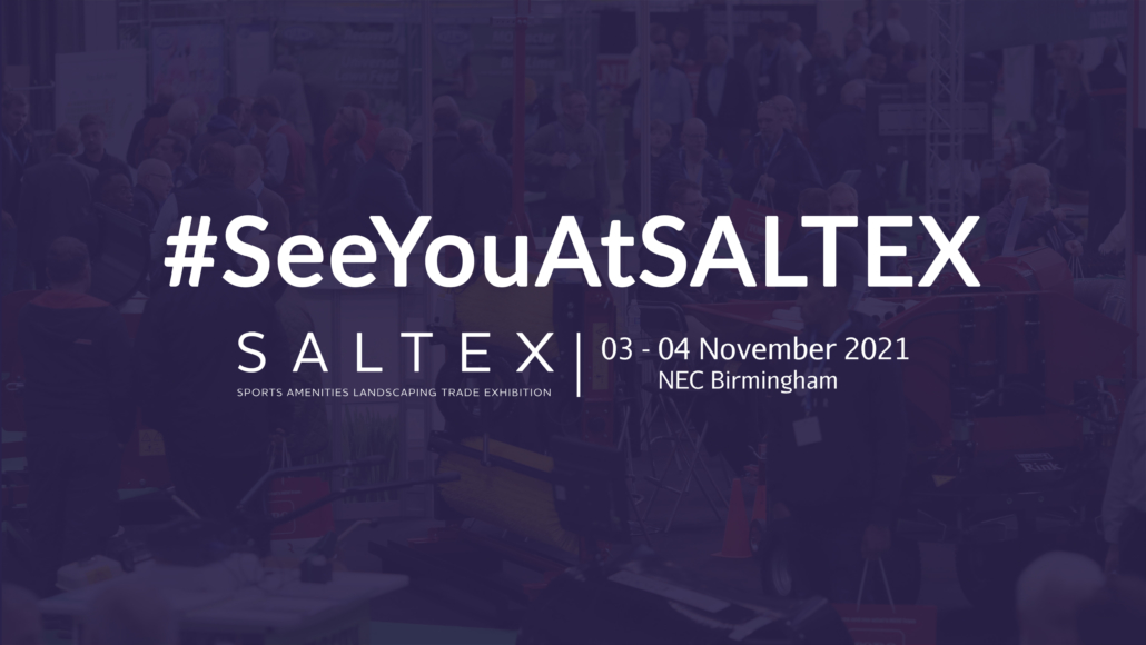 #SeeYouAtSALTEX