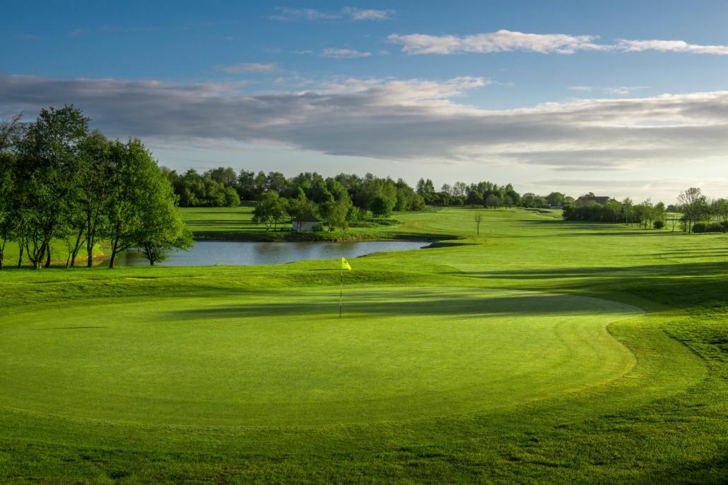 Thornbury Golf Centre gets green light