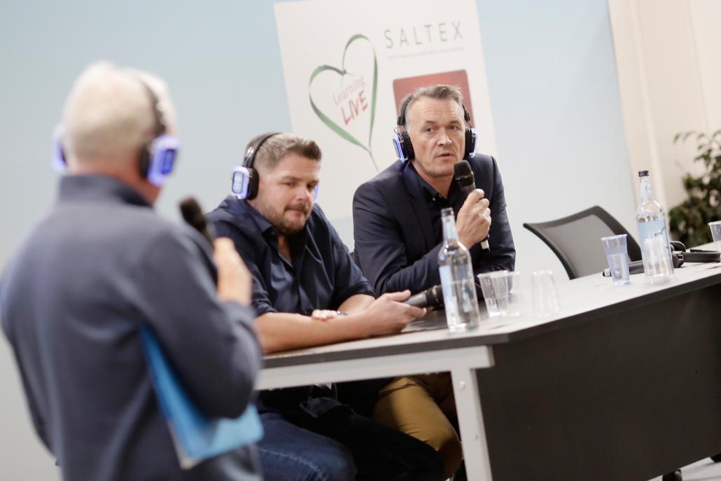 Learning LIVE 2021 programme revealed
