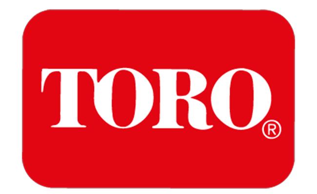 Toro UK at SALTEX 2021
